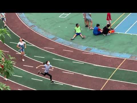 跑步測驗之五 - YouTube