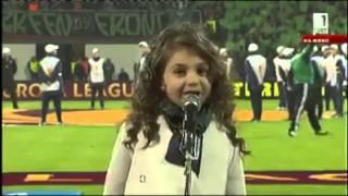 """Крисия Тодорова - """"Моя страна, моя България"""""""