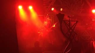 Behemoth-O Father,O Satan,O Sun!(Live London 10.02.2014)