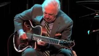 Bucky Pizzarelli Live [from Veojam.com collection]