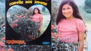 Martinha - Jesus Vai Voltar (LP Convite Aos Jovens) GCS 1980