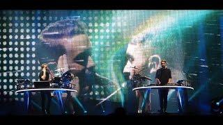 Disclosure 'Jaded' Live in Lyon (HD)