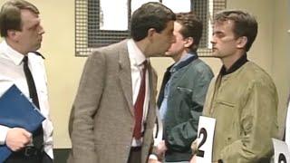 Thief | Funny Clip | Classic Mr. Bean