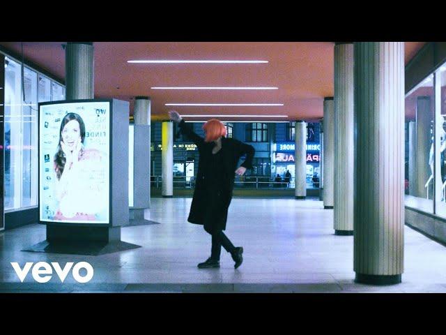 """Videoclip oficial de la canción """"Centauros"""" de Tulsa."""