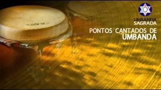 Ponto Cantado - Chora na Macumba Iansã - umbandasagrada.org