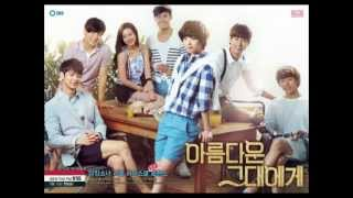 [MP3+DL] Sunny & Luna- It's Me (MALE VERSION) [To The Beautiful You OST]