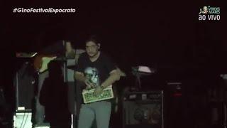 Terra Sem Cep Jorge e Mateus  Ao Vivo Na  Expocrato 2018