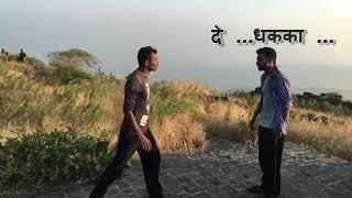 BWFC's De Dhakka ft Mukesh,Yogesh