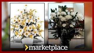 Ordering flowers online: Testing Bloomex (Marketplace) width=