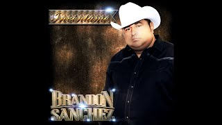 Brandon Sanchez - Inventame