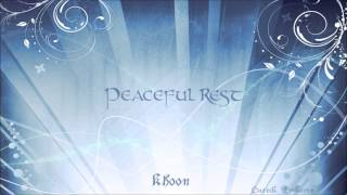 Peaceful Rest - Quiet orchestral music