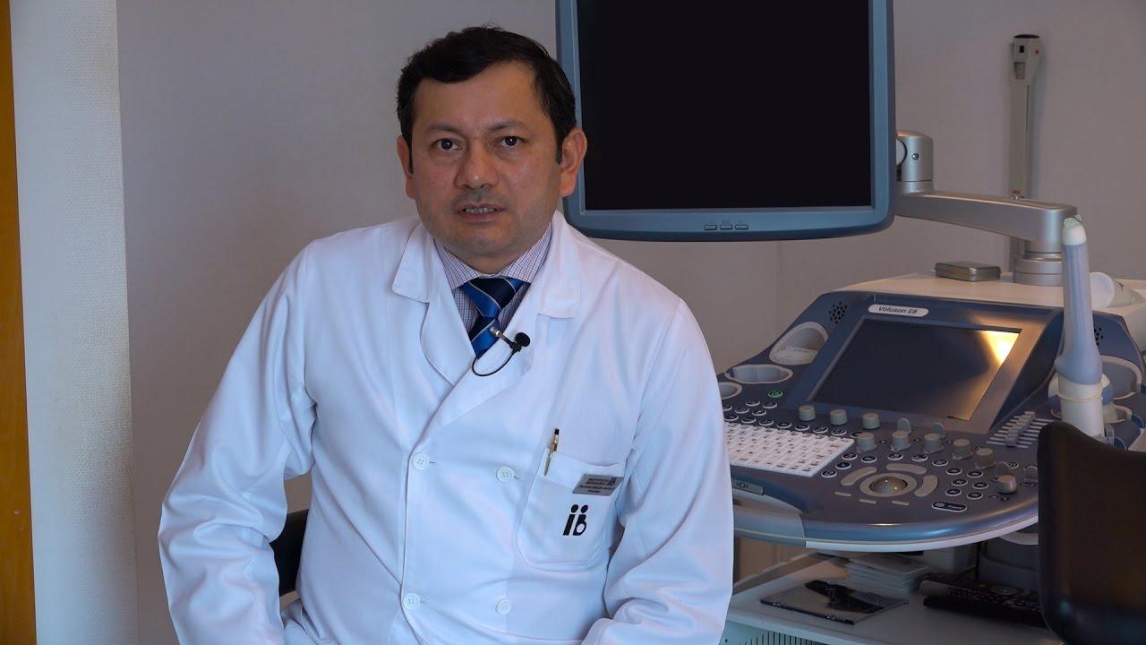 Was ist das Restfollikel? Diagnose- und Behandlungsmethode für die Restzyste