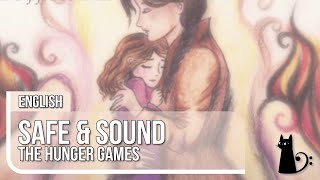 「The Hunger Games」Safe & Sound【Lizz】