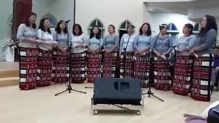 Zarkawt kohhran female voice-misual bo hnu