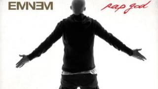 Eminem Rap God 2000% Speed