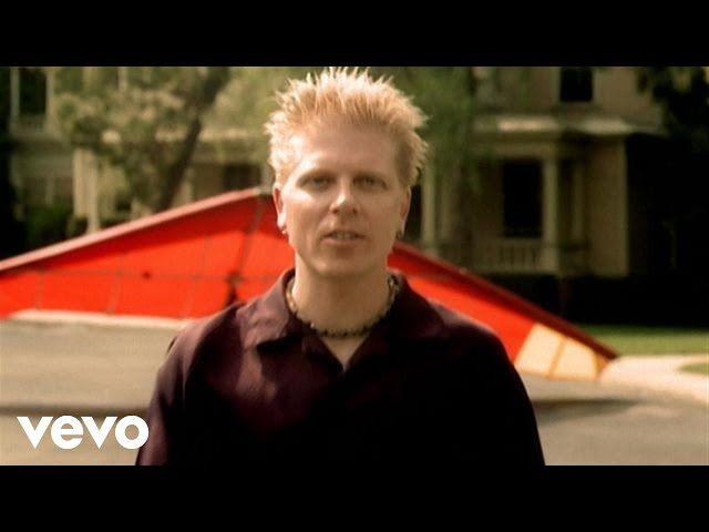 "Video de ""Why don't you get a job?"" de The Offspring"