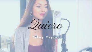 Violetta - Quiero (Cover)