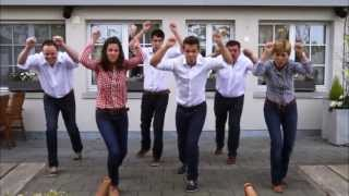 DA DA MUH! (FORS vo dr LUEG - der offizielle MUNI-Song 2013)