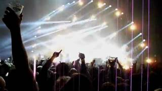 Kasabian - Club Foot - Odyssey Belfast 2011
