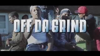 BIG TRILL CAPO x SHYRACK - OFF DA GRIND (OFFICIAL VIDEO)