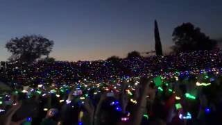 Coldplay - Paradise / Live @ Stade Charles Ehrmann - Nice (24/05/2016)