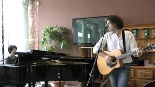 Dan Whitehouse - If I Grow Old - Festival of Folk [Artree Music]