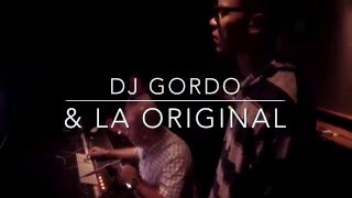 Gordo y La Original - Preview (2016 Prod. by Diego Galé) | Salsa Urbana