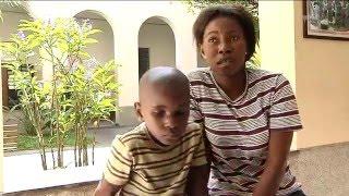 Mulheres de Angola lotam abrigos em São Paulo