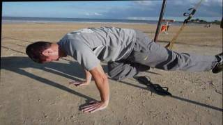 TRX COMBO- with Christian Vila