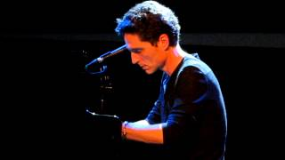 """""""Dance with my father"""" by Richard Marx - Seattle concert, 2012."""