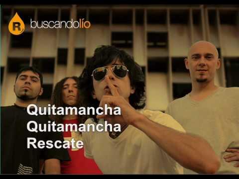Quitamancha de Rescate Letra y Video