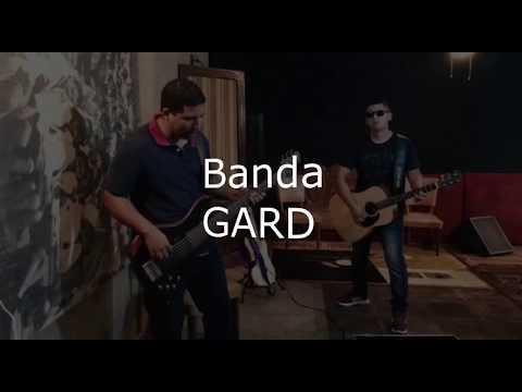 Volte de Banda Gard Letra y Video
