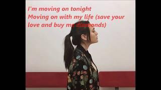 Bea Miller - Buy me Diamonds lyrics