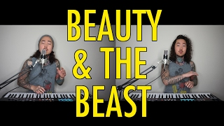 Beauty and the Beast – Ariana Grande, John Legend | Lawrence Park Cover