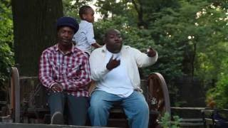 FATHER GOOSE MUSIC -  CONSTANT SORROW - feat. DAN ZANES & COOLIE RANX