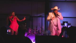 BIG YAYO performing BEDROOM RODEO LIVE IN CLARKSDALE MS