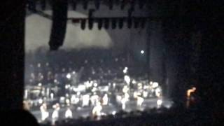 Wonder Woman Theme, Hans Zimmer [Live Verizon Theater July 2017]