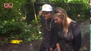 Bruno Mars 60 Minutes interview preview