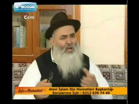Aşk-ı Muhabbet - Şeyh Nasreddin Eskiocak (Arap Alevi, Nusayri) (usbat.org) (4/5)