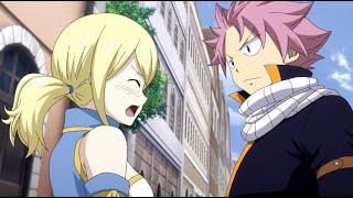 Fairy Tail - Kiss