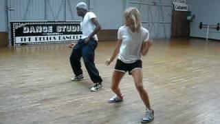 Black Eyed Peas -Rock that body