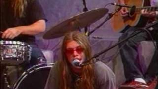 Blind Melon - No Rain (Unplugged Live)