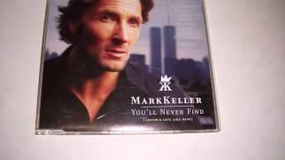 MARK KELLER CD