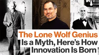 3 Myths of Genius