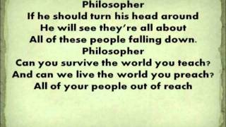 Philosopher.wmv
