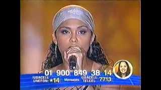 Homenaje A - Concierto III - Estrella - Amor Eterno