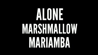 Alone Marshmallow Mariamba Ringtone iPhone Remix
