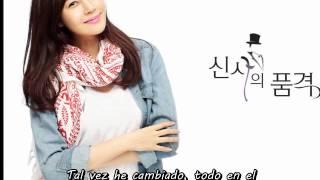 Kim Tae Woo - High High - OST A Gentleman's Dignity [Sub Español]