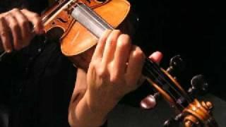 Yo te busco- violin