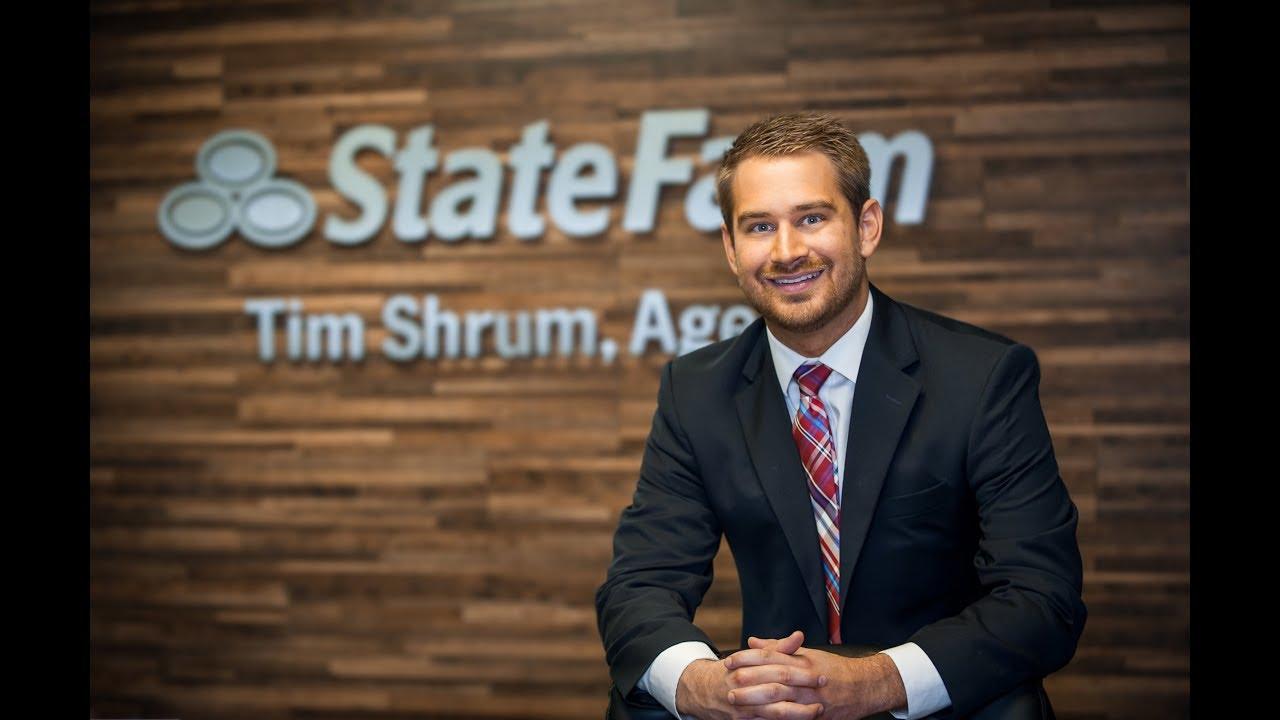 nashville state farm insurance agent Tim Shrum
